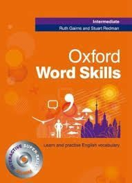 OXF WORD SKILLS INT SB + CD-ROM PACK