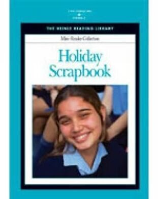 Hrl Reader-Holiday Scrapbook (Heinle Reading Library)