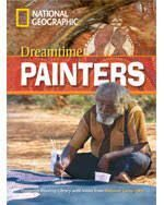 FRL 800: Dreamtime Painters [Bk with Multi-ROM(x1)]