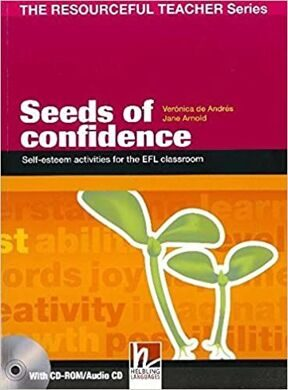 Seeds of Confidence [with 5(x1)]