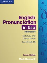 Eng Pronunciation in Use 2Ed Int +key+Audio CD (4)