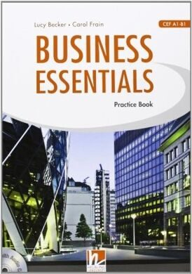Business Essentials [with CD(x1)]