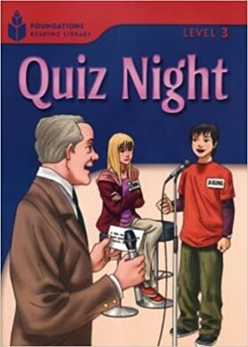 FR 3.6: Quiz Night