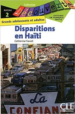 DECOUVERTE 2 DISPARITIONS EN HAITI