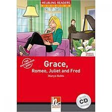 Grace, Romeo, Juliet and Fred, Bk+D