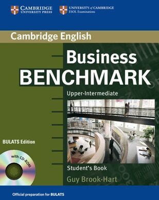 Business Benchmark Up-Int SB +R