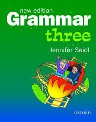 Grammar  Three (new edition)