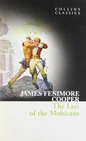CC: Cooper, James Fenimore  - The Last Of The Mohicans