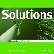 SOLUTIONS ELEM    CL CD(2)