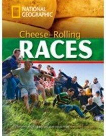 FRL 1000: Cheese-Rolling Races