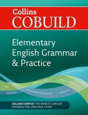 COBUILD Elem English Gramm & Pract