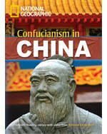 FRL 1900: Confucianism In China [Bk with Multi-ROM(x1)]