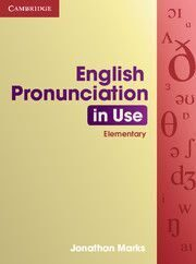 Eng Pronunciation in Use El Bk +ans