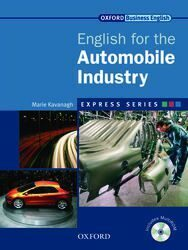 ENG FOR AUTOMOBILE INDUSTRY SB & MULTIR OP!
