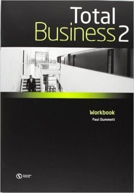 Total Business 2 Interm WB (with Key)