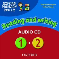 OXF PRIMARY SKILLS 1&2 CL CD OP!