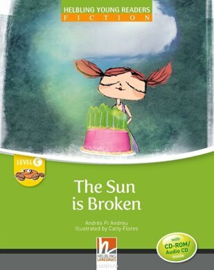 Sun Is Broken, The, Bk+ CD-Rom/AudioCD