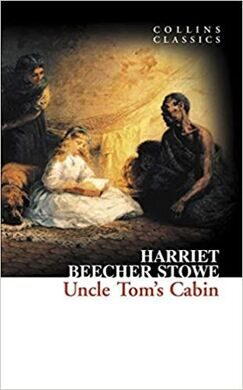 CC: Beecher Stowe, Harriet - Uncle Tom'S Cabin