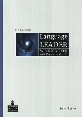 Language Leader Int WB with key +CD