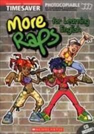 MG Books More Raps for...