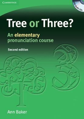 Tree or Three? 2Ed Bk +D x3