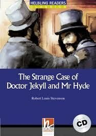 Strange Case of Dr Jekyll and Mr Hyde, The Bk + D