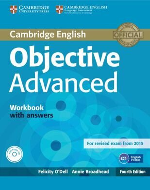 Objective Adv 4Ed WB +ans +D Rev Exam 2015