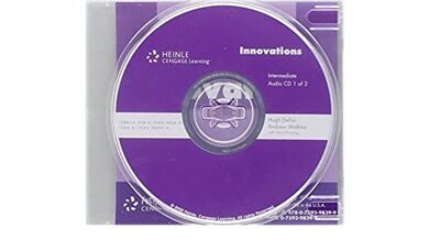 Innovations Interm CD(x2)
