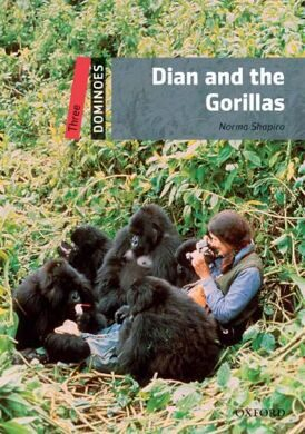 DOMINOES 3 DIAN & THE GORILLAS PACK NE   OP!