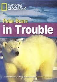 FRL 2200: Polar Bears in Trouble [Bk with Multi-ROM(x1)]