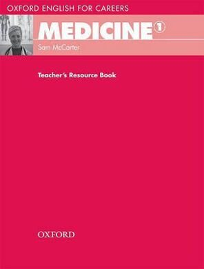 OXF ENG FOR CAREERS:MEDICINE 1 TRB