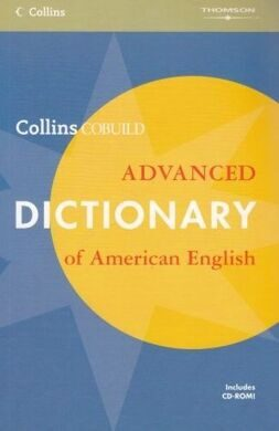 Collins COBUILD Adv Dictionary of American English