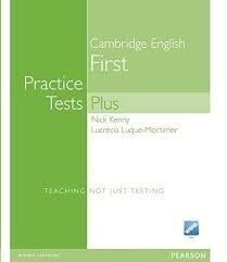 Practice Tests Plus FCE NEd without key +iTest R/Ds