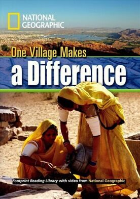 FRL 1300: One Village Makes A Difference [with Multi-ROM(x1)]