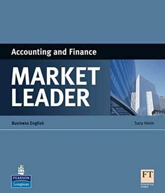 Market Leader 3rd Ed Accounting and Finance