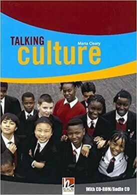 Talking Culture SB [with 5(x1)]