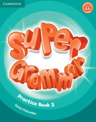 Super Minds Be L3 Super Grammar Bk