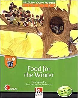 Food For The Winter, Bk+CD-Rom/AudioCD