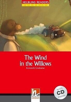 Wind in the Willows, The Bk + D