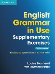 Eng Gram in Use Supp Ex 4Ed Bk +ans