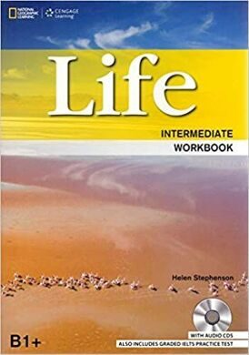 Life  Interm WB [with CDx1]