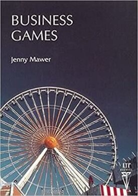 Business Games Janny Mawer