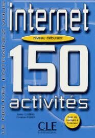 150 INTERNET ACTIVITIES debut livre   распродажа OP!