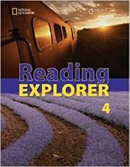 Reading Explorer 4 CD(x1)
