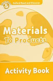 OXF RAD 5 MATERIALS TO PRODUCTS AB