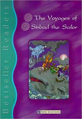 Bestsellers 2: Voyages Of Sinbad Sailor SB * ***
