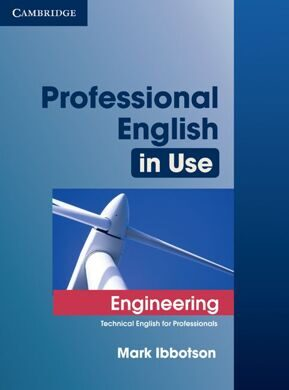 Professional Eng in Use Engineering Edition +ans