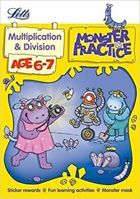 Multiplication And Division Age 6-7