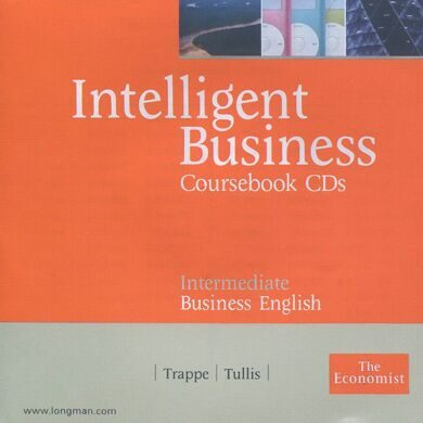 Intelligent Business Int CB CD x 2 лцн