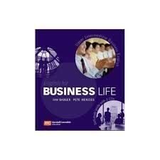 English For Bus Life Upp-Interm Self Guide [with CD(x2)] *